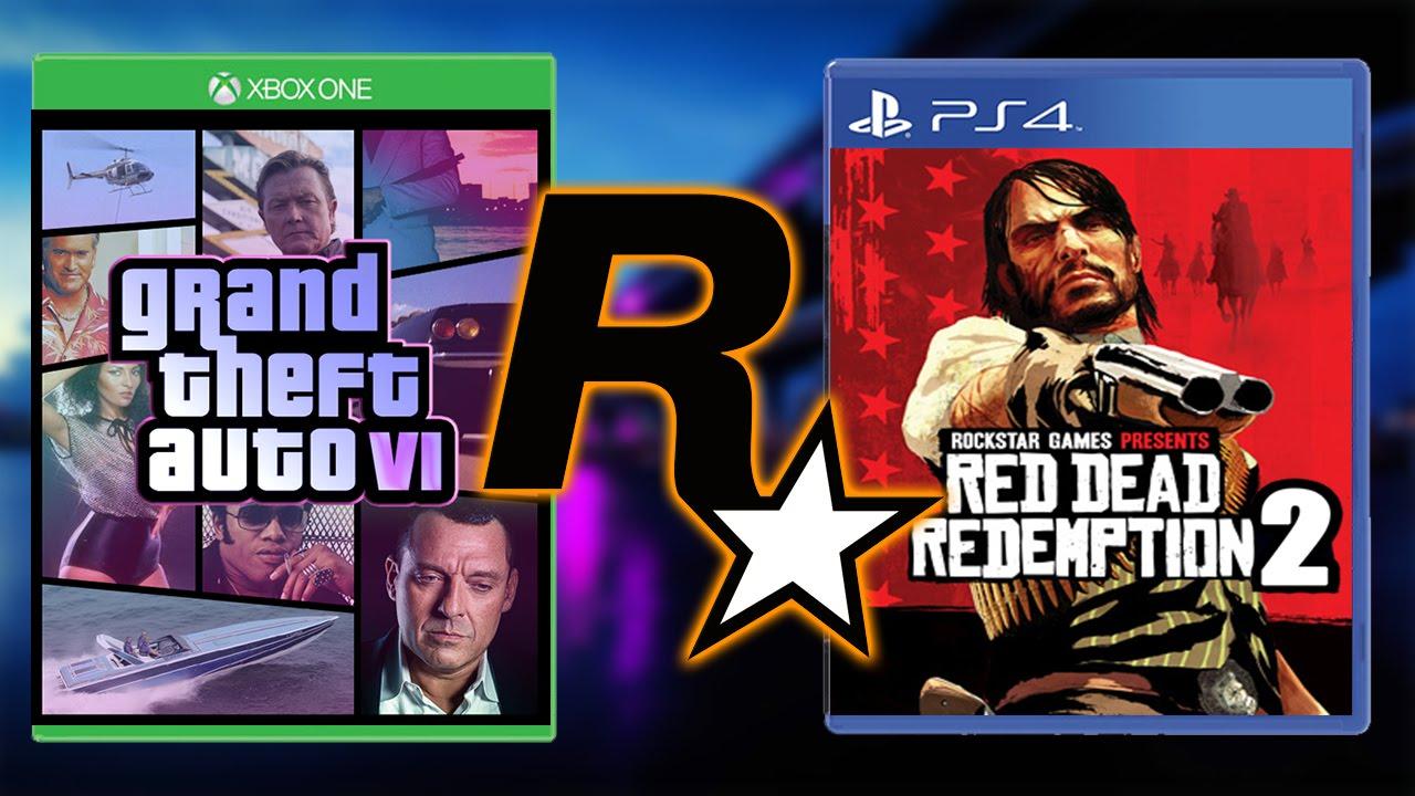 Rockstar Se Encuentra Trabajando En Un Nuevo Juego Gta 6 Expansion