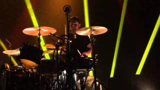 Royal Blood - Austin City Limits Fest Late Night Show - Emo