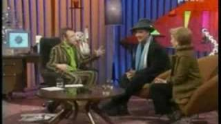 Boy George & Joan Rivers - Graham Norton Show 1-2