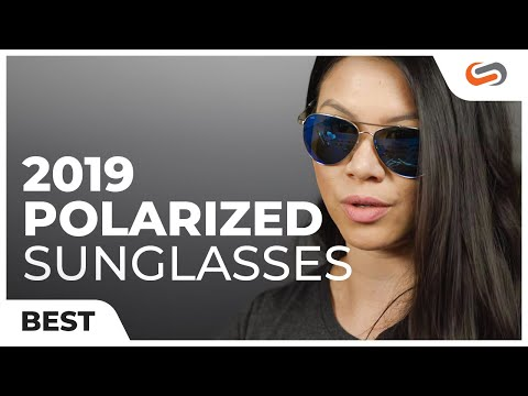 b64b180e194 Best Women s Polarized Sunglasses of 2019 - YouTube