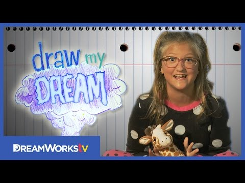 Frozen Broadway Adventure! | DRAW MY DREAM
