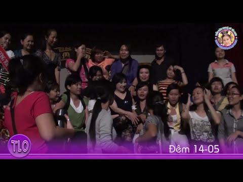 Hậu trường các show diễn của NS Tài linh - năm 2011