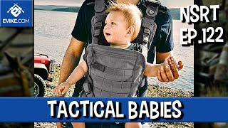 """Airsoft """"Not So Round Table"""" - Ep.122 - Tactical Babies - Airsoft Evike.com"""