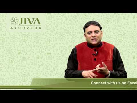 Jiva Ayurveda Remedy for Irritable Bowel Syndrome (IBS)