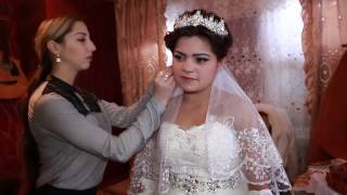 Свадьба Богдана и Анжелы трейлер