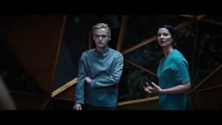 Апгрейд 2018 - Русский трейлер