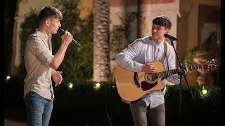 Sean & Conor Price - All Performances (The X Factor UK 2017)