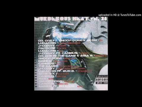 Ludacris ft. Bun B. - Trill Recognize Trill