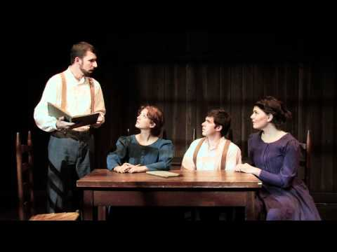 InterAct Theatre Company's SILVERHILL Video Trailer