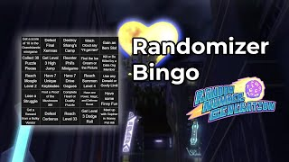 Random Number Generation - Kingdom Hearts 2