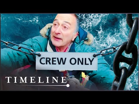 The Worst Jobs In History: Maritime (Navy Documentary) | Timeline