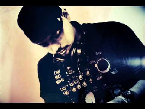 DJ Mitsu The Beats - Intro (Instrumental)