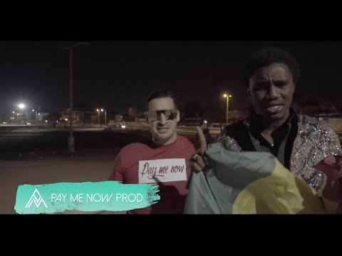 Смотреть клип Dj Moh Green - African Proud