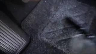 BESTEK Akku Handstaubsauger ohne Kabel 80W, ausreichend fürs Auto
