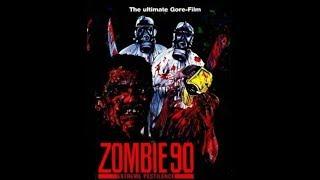 Зомби 90-х: Экстремальная эпидемия (1991)