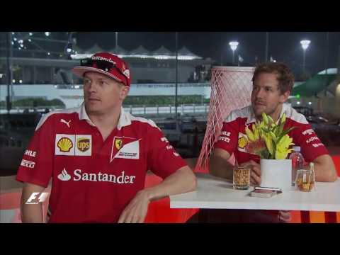 F1: Live | Abu Dhabi Grand Prix 2016