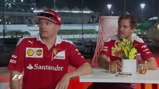 F1: Live   Abu Dhabi Grand Prix 2016
