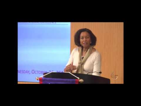Dr. Vanessa Siddle - Walker 2011 Benjamin E. Mays Lecture Part 3