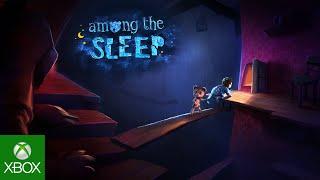 Among the Sleep launch trailer
