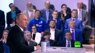 ماذا قال الرئيس بوتين عن مدينة حلب السورية ووضعها    14-4-2016