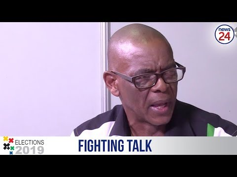 WATCH: Magashule on Ramaphosa, phone tapping and Gangster State