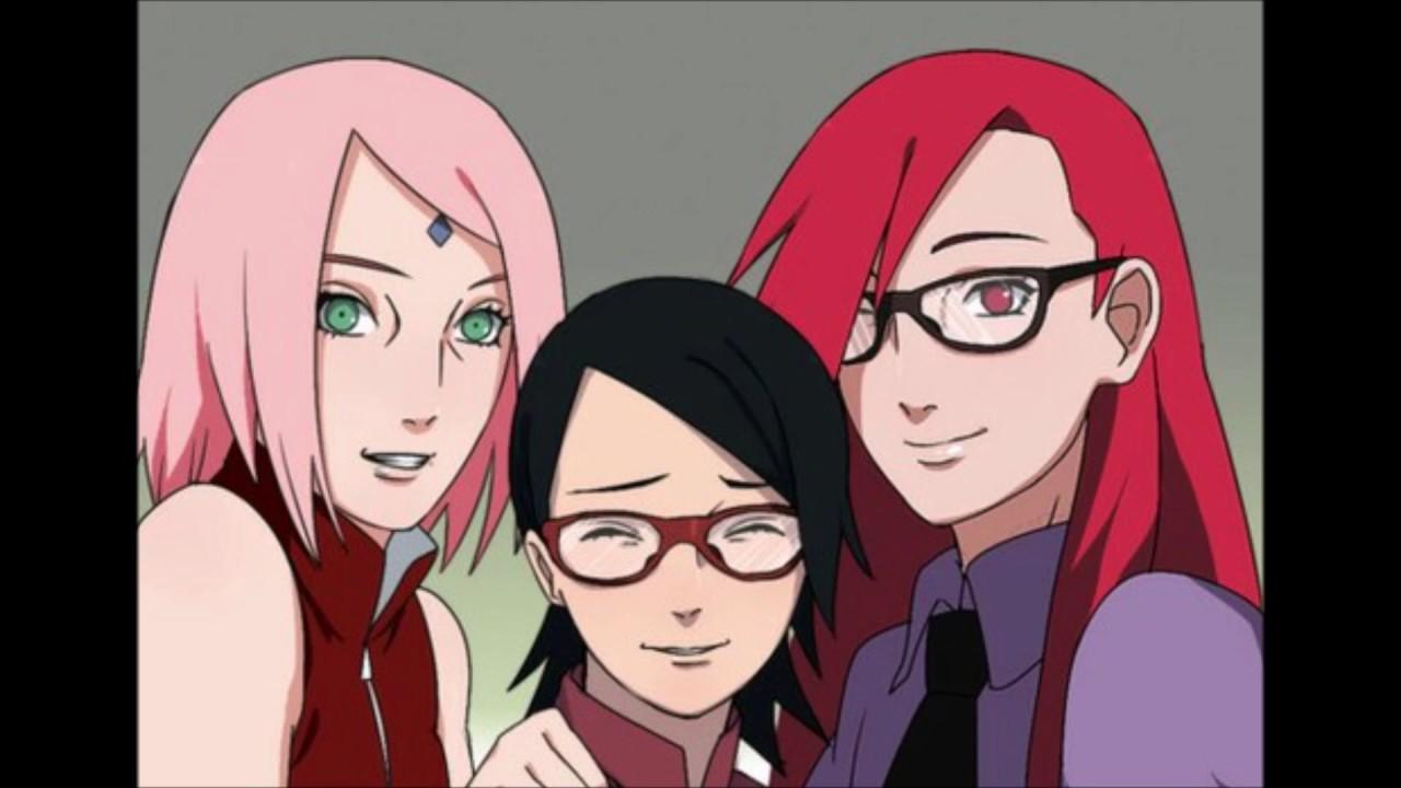 Sakuras Tochter