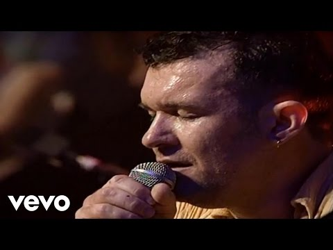 Jimmy Barnes - Love Me Tender (Flesh & Wood)