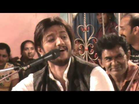 Teri Deewani  Uday Gadhvi  Gujarati Dayro  Byculla
