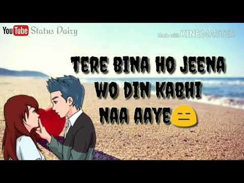 tere-jaisa-yaar-kahan-||-female-version-||-status-diary-|-|-friendship-status
