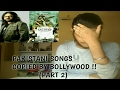 Pakistani songs copied by Bollywood Part 2 Ep 8 Pritam special Plagiarism in bollywood music