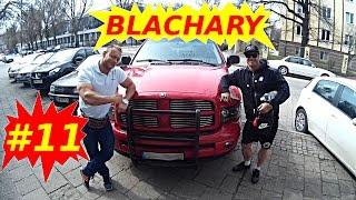 KOKSY ROZMAWIAJĄ #11 : O Blacharach || Big Majk 2017 Video