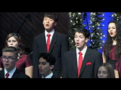 Arrowhead Christian Academy Choir