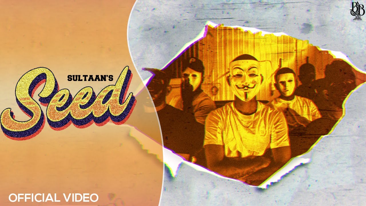 Download SEED - Sultaan (Official Music Video)