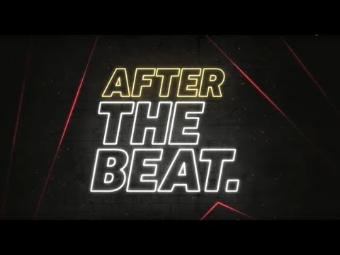 After The (MMA) Beat - Episode 206