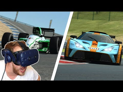 CAN VR MAKE