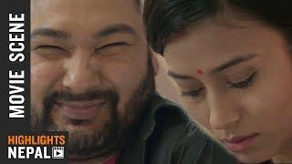 लालेको लाललिला - Nepali Movie LAAL JODEE Scene | Jyoti, Rajani, Aayushma, Buddhi, Puran
