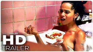 HIGH FIDELITY Official Trailer (2020) Zoë Kravitz, Comedy Series HD