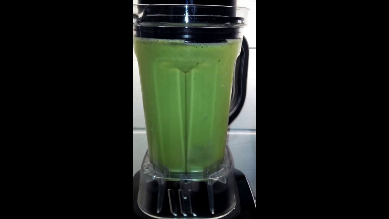 e0ad7abb0 G21 Perfect smoothie Vitality - Green Smoothie - YouTube
