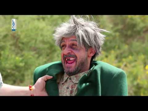 Ktir Salbe Show - Episode 26  -   يا أخو الـ    Popeye