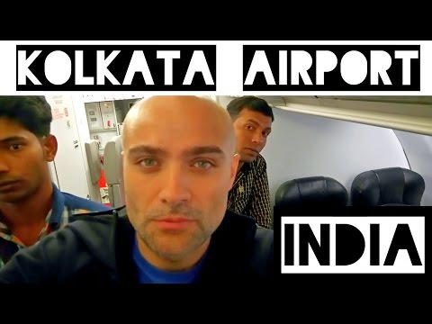 Kolkata Airport to City - Taxi and Hotel