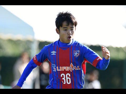 France u17 vs japan u17