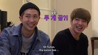 Run BTS Ep 21 Sub Indo