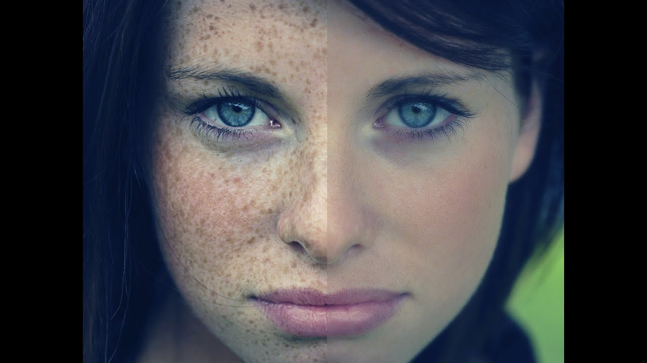 Ретушь лица в Фотошопе CS6: как убрать веснушки и морщины ...: http://www.youtube.com/watch?v=V7m4M6jBqNc