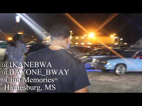 Kevin Gates artist BWA Kane opens show in Mississippi with BWay