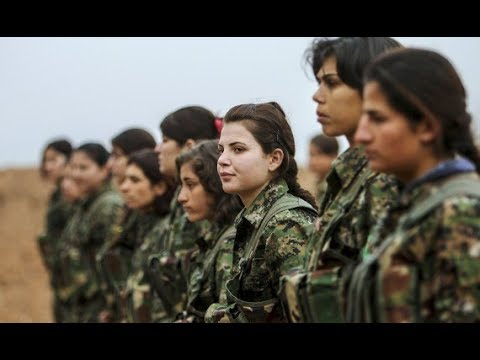 أخبار عربية | المرأة في عهد احتلال داعش  - نشر قبل 9 ساعة