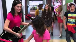 ВИДЕО-ПАБЛИК ПЕСЕН от MARYCOKOLOVA: Violetta-Ser Mejor (Temp 2 Ep 1)(, 2013-08-03T13:42:38.000Z)