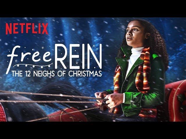 Il Calendario Di Natale Trailer.I 10 Film Di Natale Da Vedere Su Netflix Durante Le Vacanze