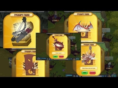 animal-jam---how-to-get-good-rares-quickly-and-easily