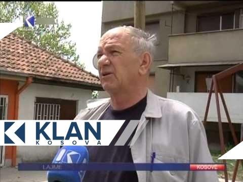 Veriu i Kosovës monitorohet nga kamerat - Kronikë - 06.05.2013