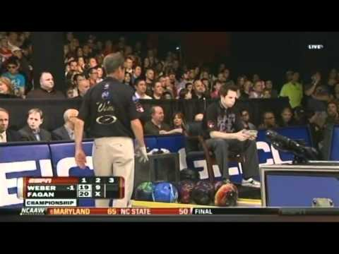 FANS VS PETE WEBER! - US Open 2012
